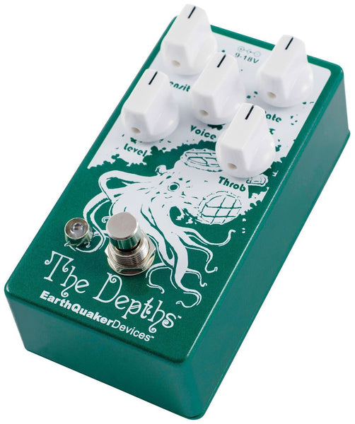 Earthquaker Devices The Depths v2