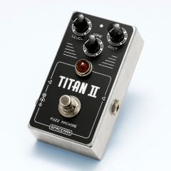 Titan II: Fuzz Machine