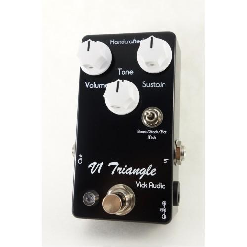 Rent Vick Audio v1 Triangle Fuzz