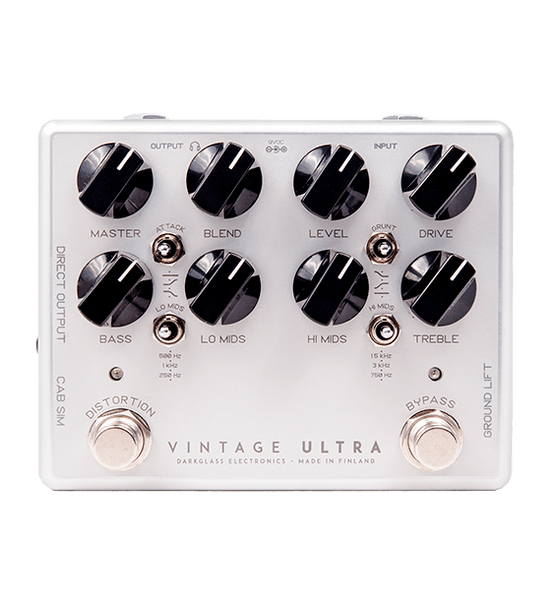 Darkglass Electronics Vintage Ultra v2