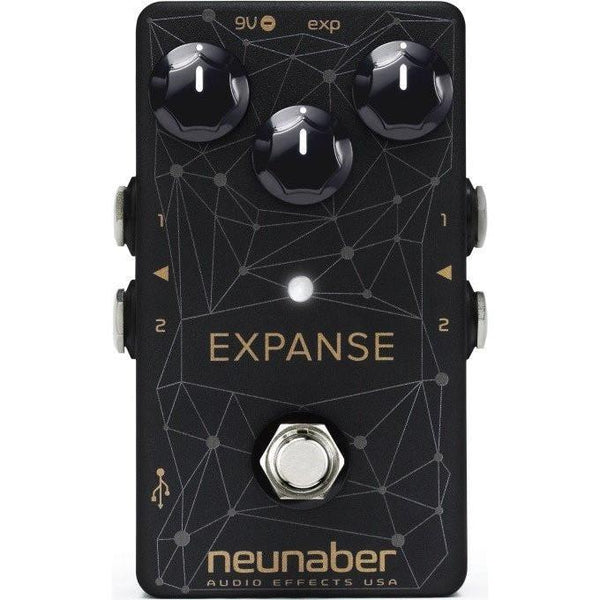 Rent Neunaber Audio Effects Expanse