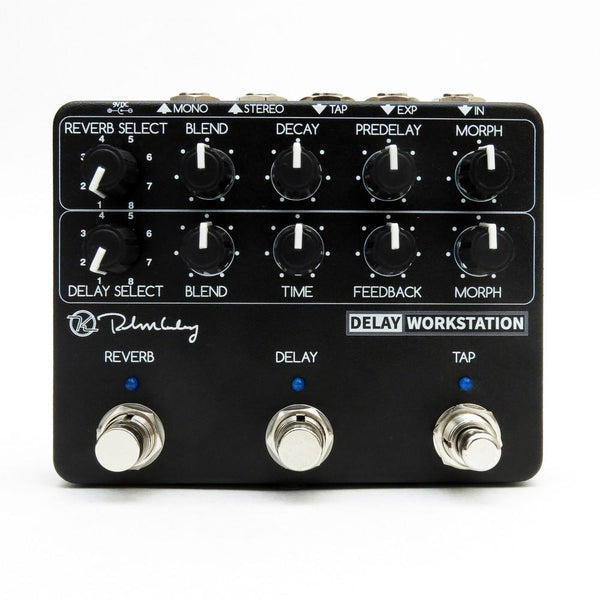 Rent Keeley Delay Workstation