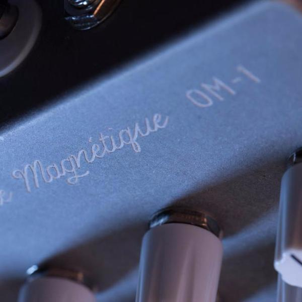 Rent Onde Magnétique OM-1 Cassette Synthesizer