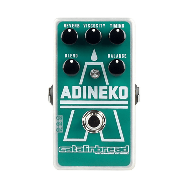 Rent Catalinbread Adineko (Oil Can Delay)