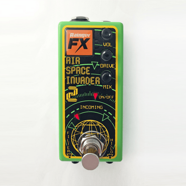 Rainger FX Air Space Invader 2