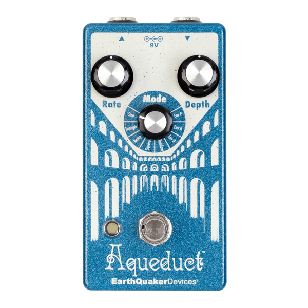 Rent Earthquaker Devices Aqueduct