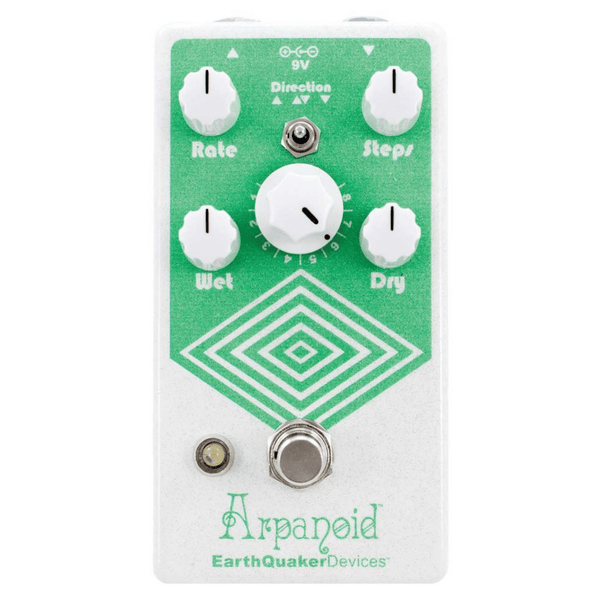 Rent Earthquaker Devices Arpanoid v2