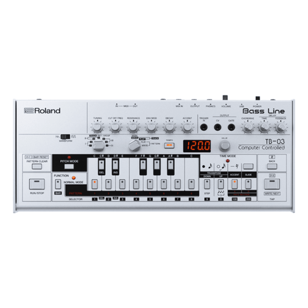 Rent Roland Boutique TB-03
