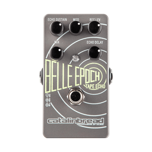 Rent Catalinbread Belle Epoch (EP3 Tape Echo Emulation)