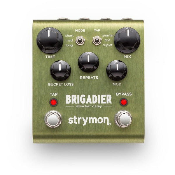 Rent Strymon Brigadier DBucket Delay