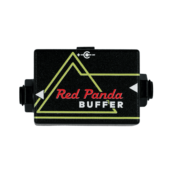 Red Panda Labs Buffer