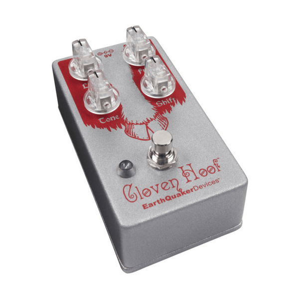 Rent Earthquaker Devices Cloven Hoof Fuzz