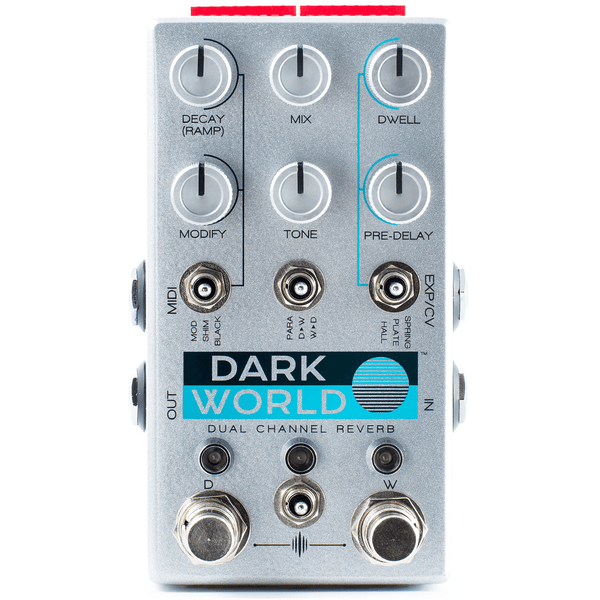 Rent Chase Bliss Audio Dark World Reverb