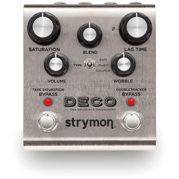 Rent Strymon Deco Tape Saturation & Doubletracker
