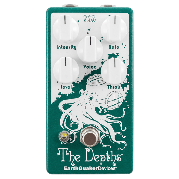 Rent Earthquaker Devices The Depths v2