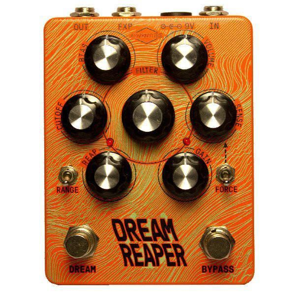 Rent Adventure Audio Dream Reaper