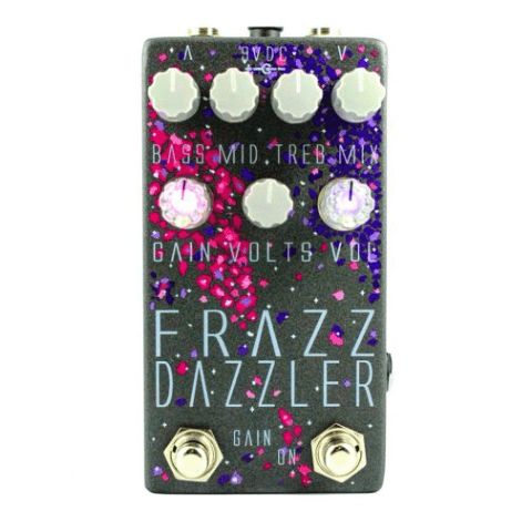 Dr. Scientist Frazz Dazzler v2