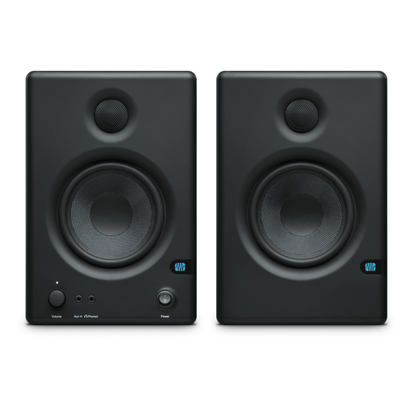 PreSonus Eris E4.5 2-Way Active Speakers