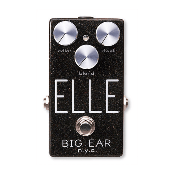 BIG EAR n.y.c ELLE Modulated Reverb
