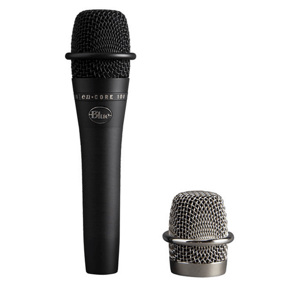 Blue Microphones Encore 100 Dynamic Handheld Vocal Microphone
