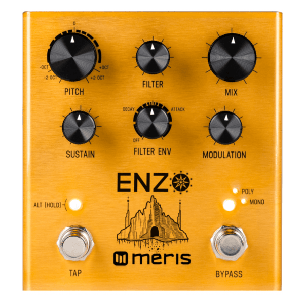 Rent Meris Enzo Multi-Voice Instrument Synthesizer