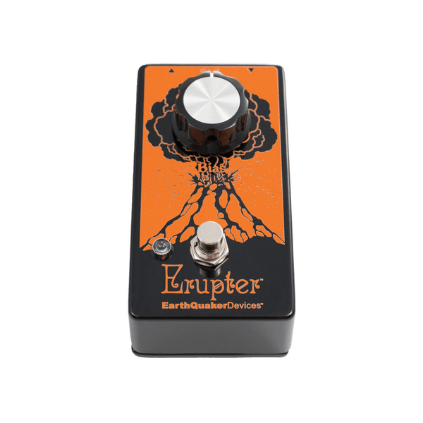 Rent Earthquaker Devices Erupter Perfect Fuzz