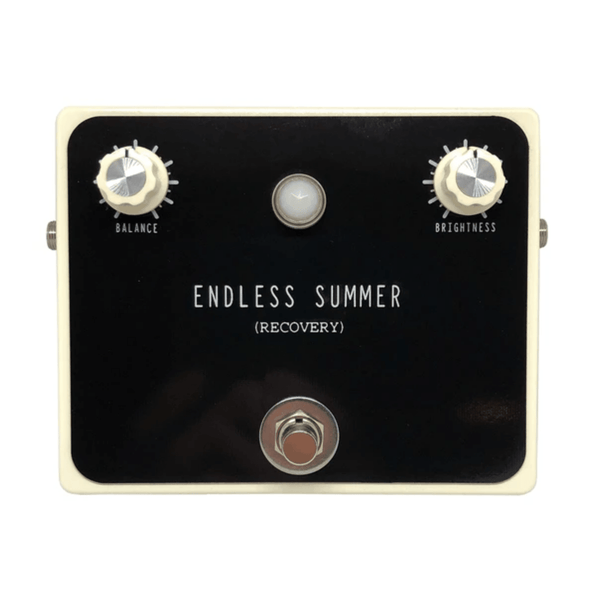 Recovery Effects Endless Summer (Real Spring Reverb Booster)