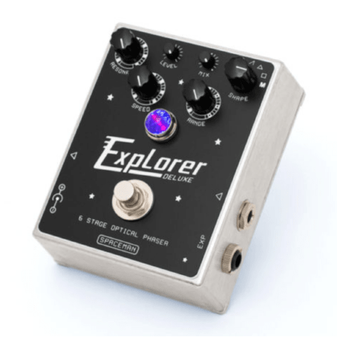 Rent Spaceman Explorer Deluxe 6 Stage Optical Phaser