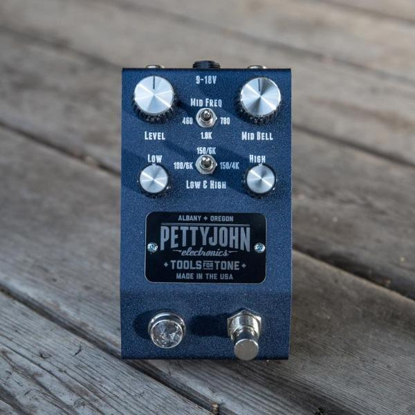 Rent Pettyjohn Electronics Filter STANDARD