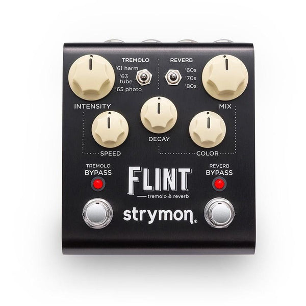 Rent Strymon Flint Tremolo & Reverb