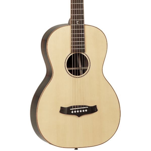 Tanglewood TWJP Java Parlor Acoustic Guitar Natural