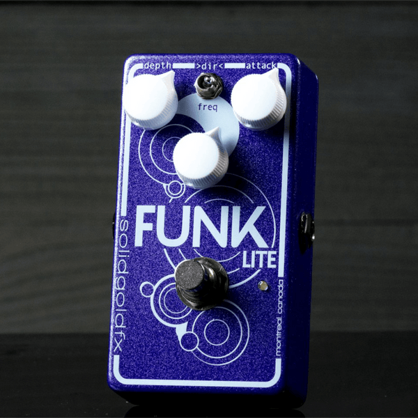 Rent SolidGoldFX Funk Lite Envelope Filter