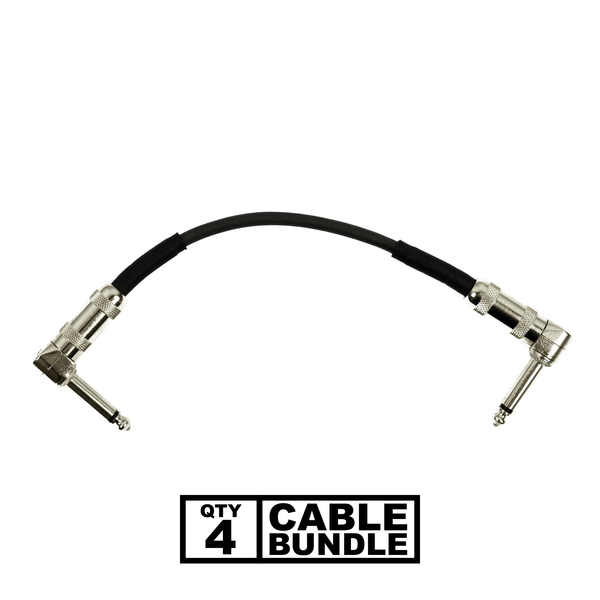 Lincoln LINKS (Bundle of 4) / Gotham GAC-1 Patch Cable
