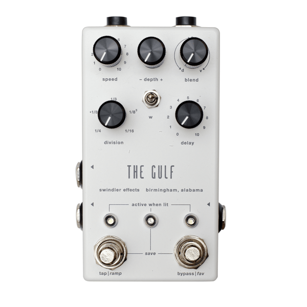 Swindler Effects THE GULF CHORUS - V2
