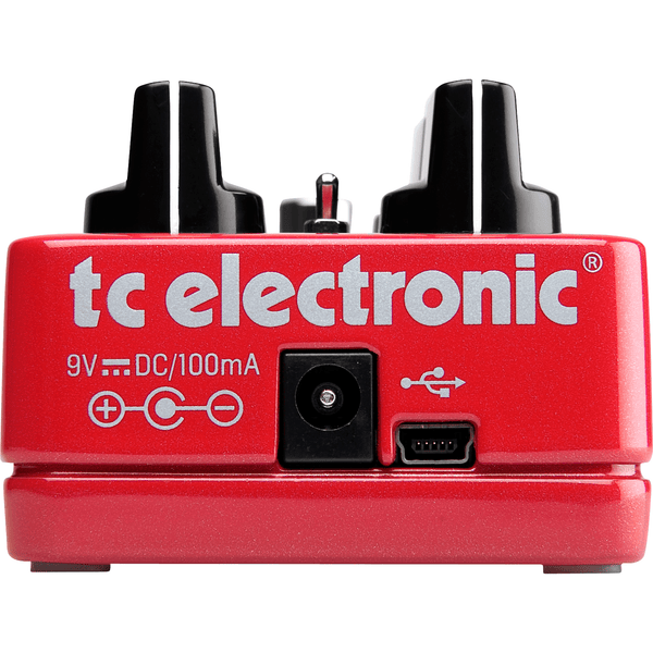 Rent TC Electronic Hall of Fame Reverb