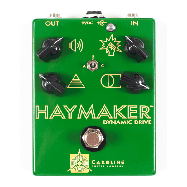 Rent Caroline Guitar Co Haymaker