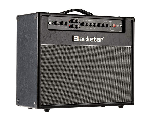Blackstar HT STAGE 60 112 MKII Tube Combo Amplifier [DEMO]