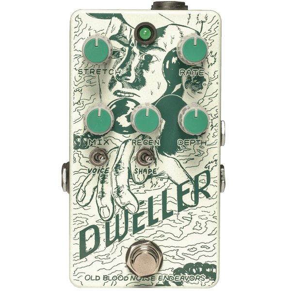 Rent Old Blood Noise Dweller Phase Repeater