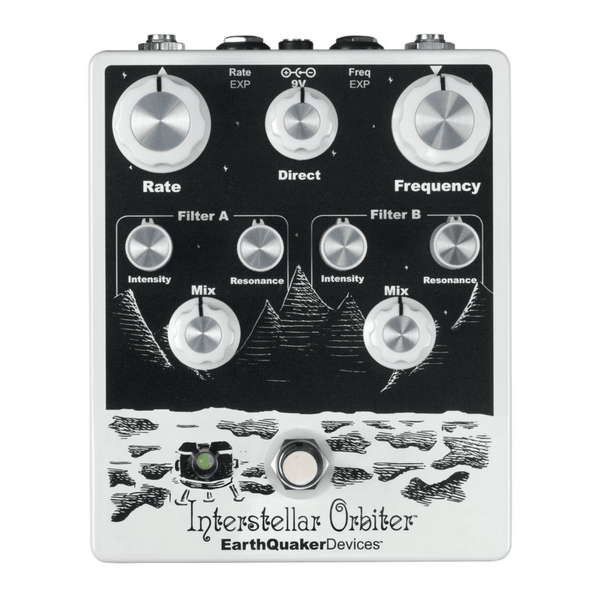 Rent Earthquaker Devices Interstellar Orbiter