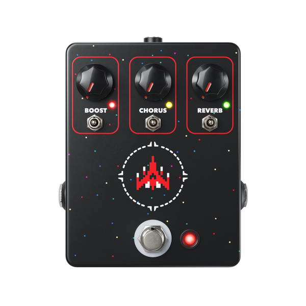Rent JHS Pedals Space Commander