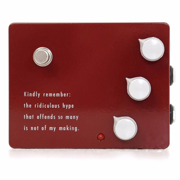 Rent Klon KTR - Overdrive Boost