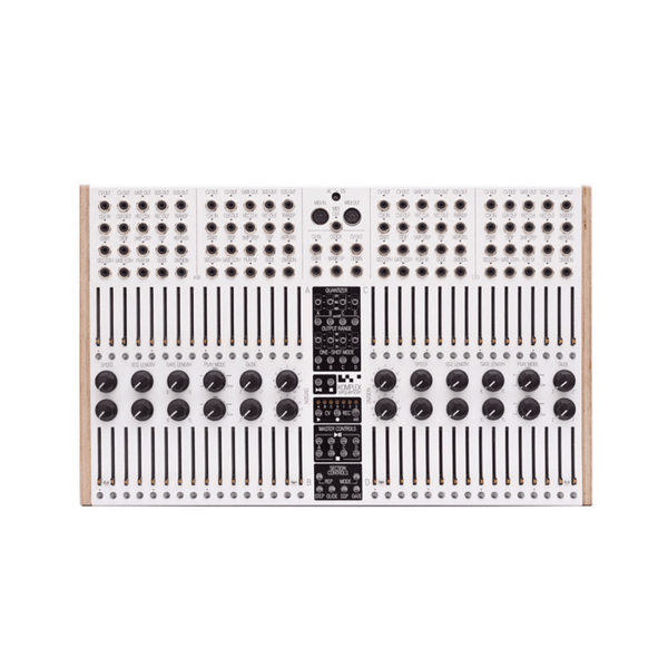 KOMA Elektronik Komplex Sequencer