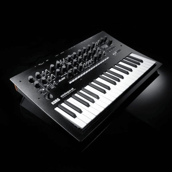 Korg Minilogue XD Gen Minilogue Synthesizer Pre-Order