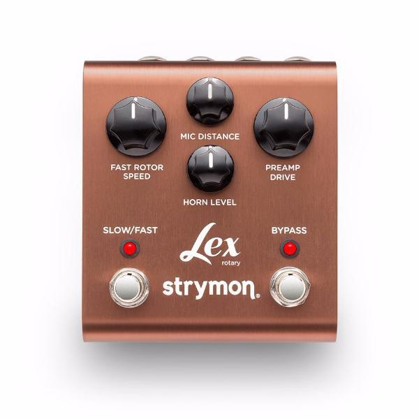 Rent Strymon Lex Rotary