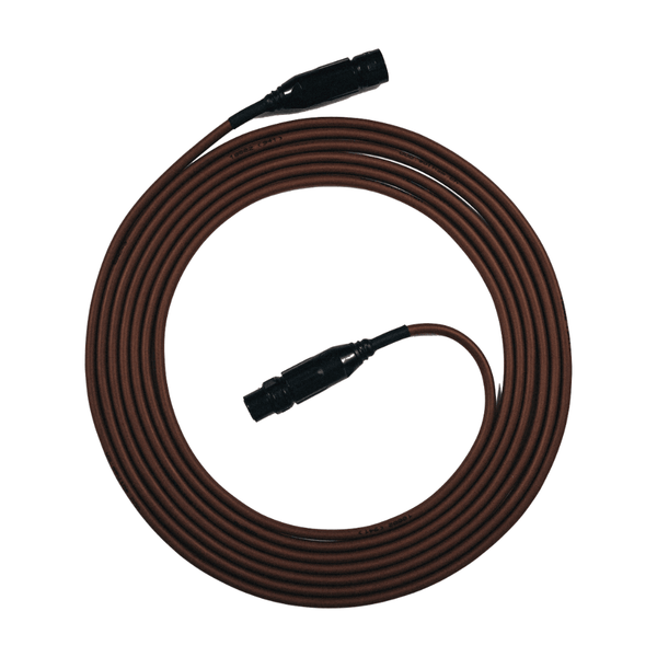 Lincoln ROUTE 30 / Gotham GAC-3 XLR Microphone Cable