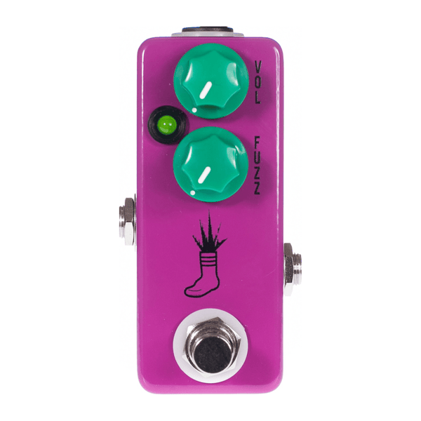 Rent JHS Mini Foot Fuzz