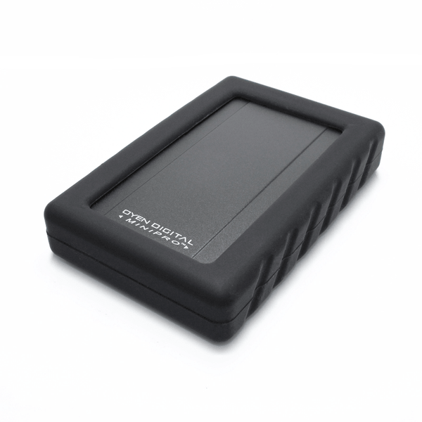 Oyen Digital MiniPro Dura USB-C Rugged External Hard Disk Drive