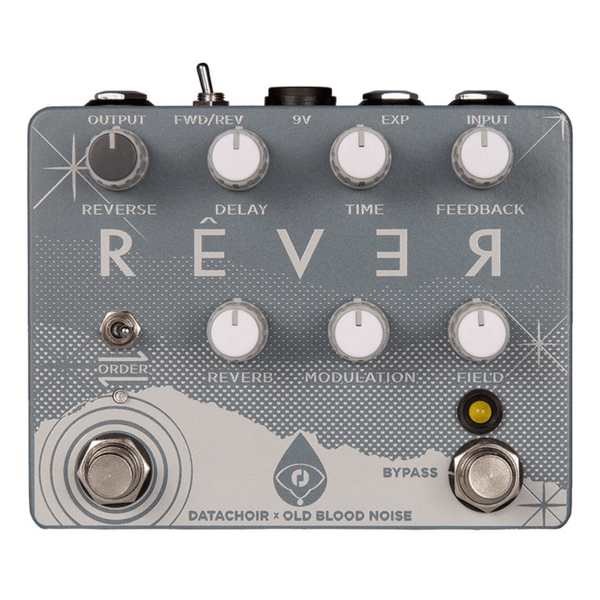 Rent Old Blood Noise Rever Reverse Reverb+Delay