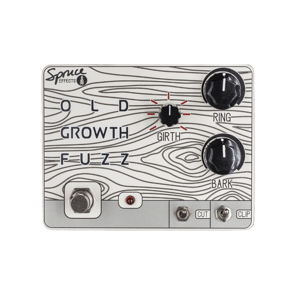 Spruce Effects Old Growth Fuzz