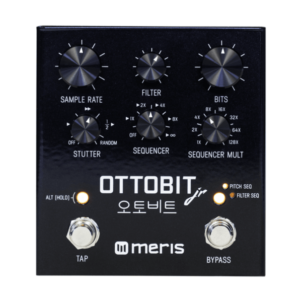 Rent The Meris Sampler Pack